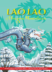 of Dragon Mountain cover