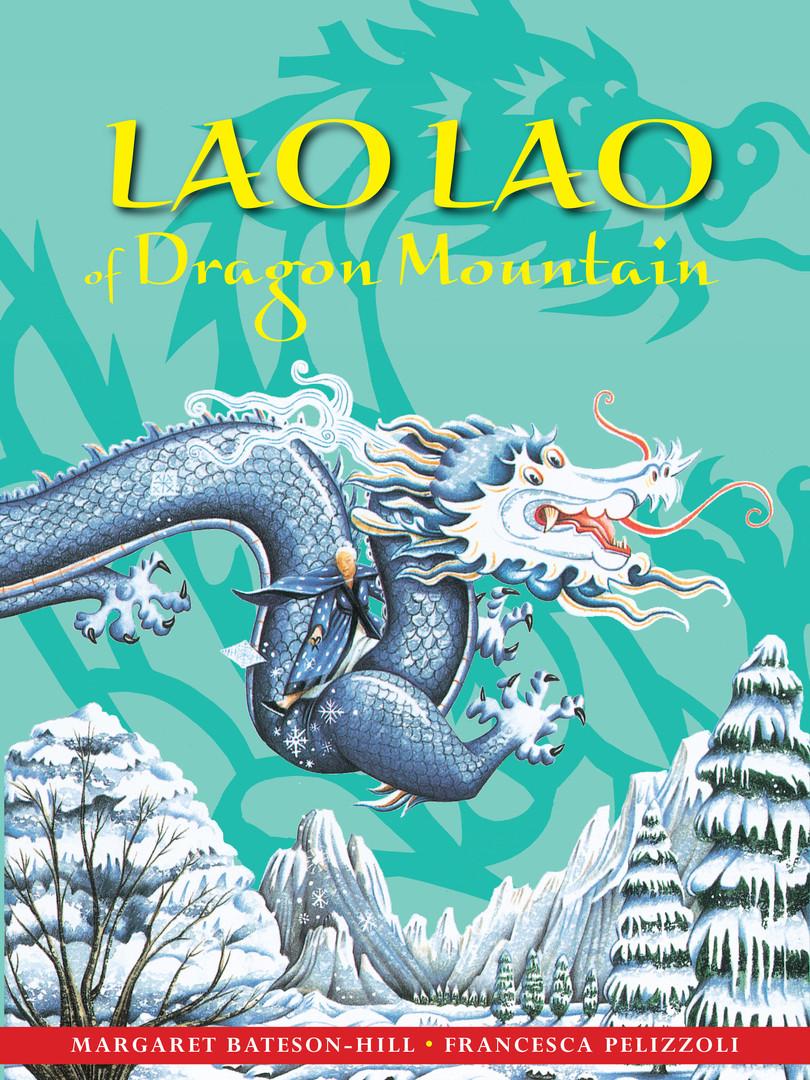 Lao Lao present cover