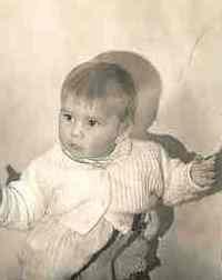 margaret baby