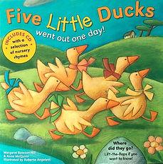 Five Little Ducks cover.jpg