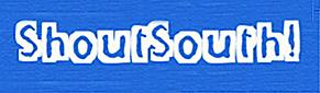 ShoutSouth logo