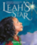 Leah's Star bookcover