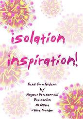 IsolationInspiration Cover