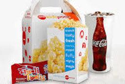 VIP Movie Snack Pack