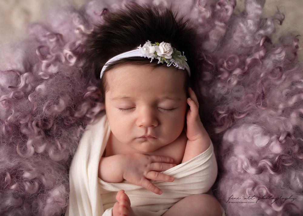 wollongong baby photographer