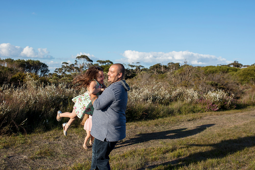 wollongong family photos