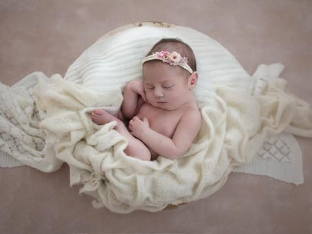 Illawarra Baby Photography | Imogen | Nina Photography Studios ( Wollongong)