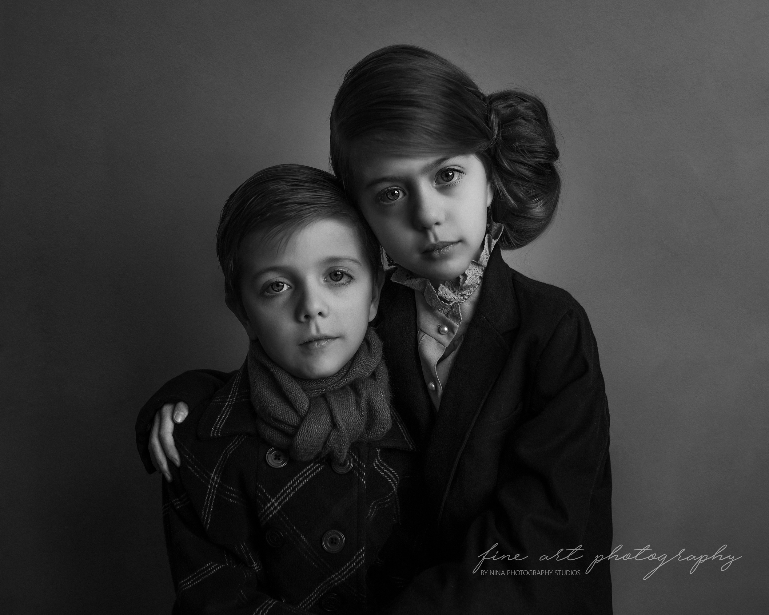 Children Portrait | Wollongong