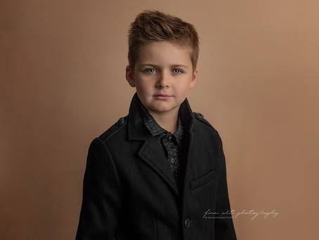 Ryley | Fine Art Portraiture
