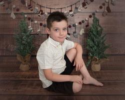 Wollongong Christmas Photographer