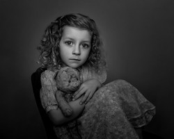 Fine Art Portrait | Wollongong