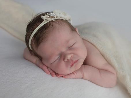 Illawarra Baby Photography | Blake | Nina Photography Studios (Wollongong)