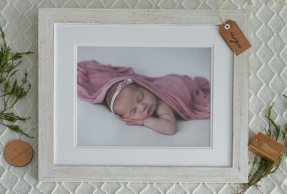 Newborn Photography Illawarra