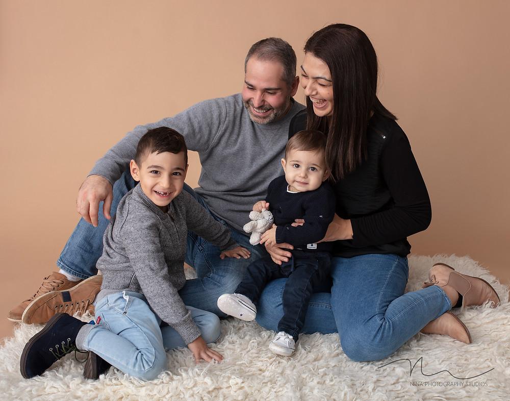 wollongong family photos