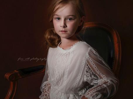 Adele | Fine Art Portraits