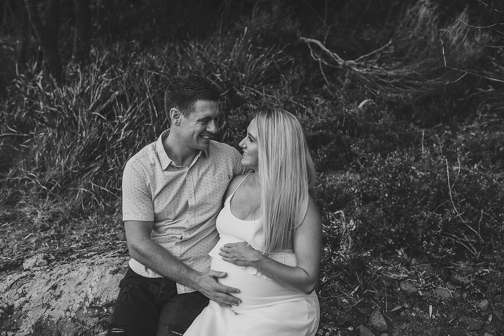 wollongong maternity photos