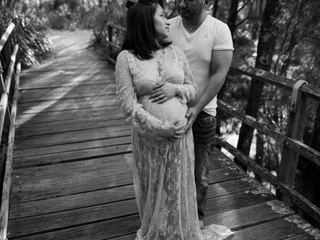 The wait and arrival of Himani, a Nepalese mini goddess | Illawarra Newborn & Baby Photographer