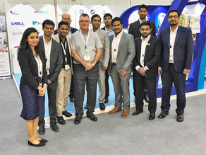 Thank You for Visiting Us at Gulfood 2017