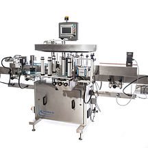 P250 Labelling Machine