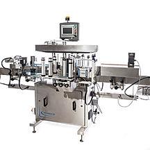 P250 Labelling Machine
