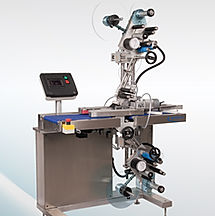 P105 Top and Base Labeller