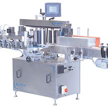 P150 Labelling Machine