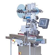 C Wrap Labelling Machine