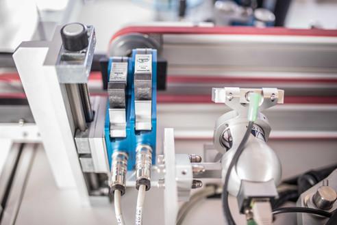 Optional Integrated Inkjet Printer (low