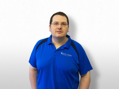 New Service Engineer - Matthew Irish