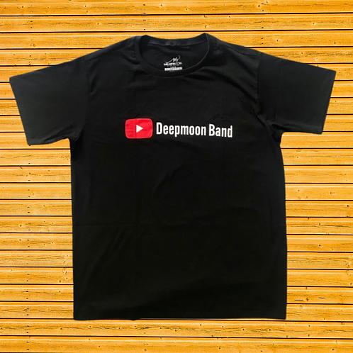 Camisa youtube deepmoon
