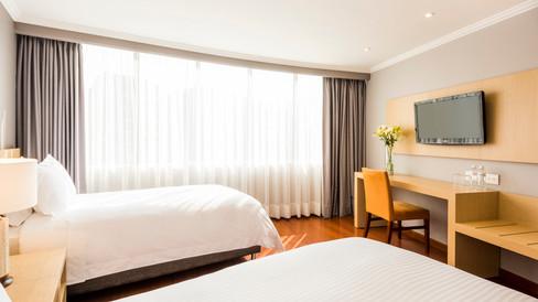 Senior Suite (habitación)