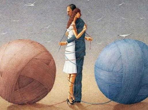 Феномен созависимости: клиника и психологическая коррекция