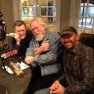 Scott Coner WSM Radio