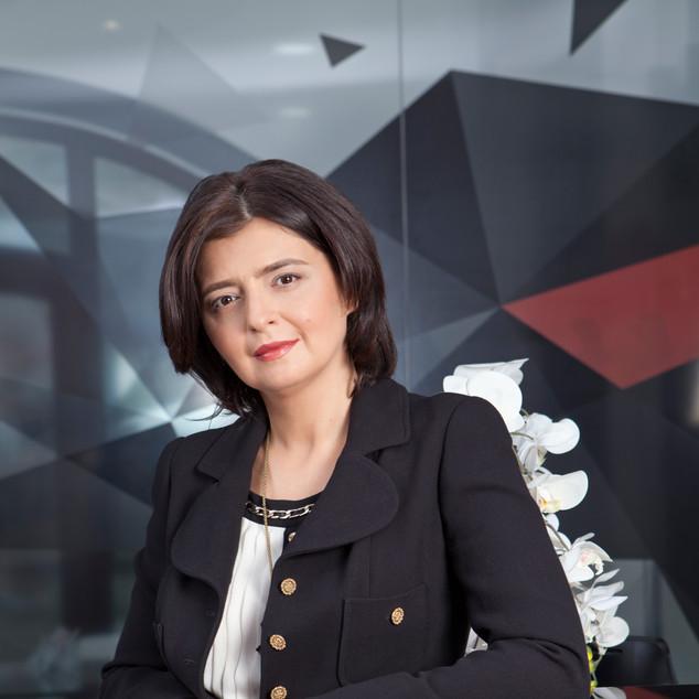 Stefania Zorila  Notar Public Aequitas Aviatorilor