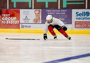 Ice Hockey Camp