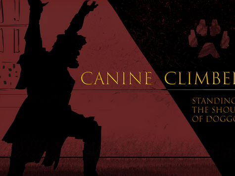 Canine Climber