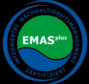 Neue EMASplus-Website
