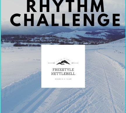 28 Day Rhythm Challenge