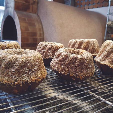영국황실을 위한 베이커리 대만을 위한 로얄베이킹:i Oven