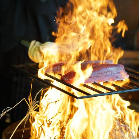 일본 시코구에서 온 맛있는 일본 요리:일본 정식집 문 열어라 참깨