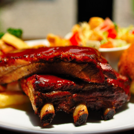 The East Coast's Most Authentic Smoked Barbecue:Salt Lick Smokehouse and Tap Room