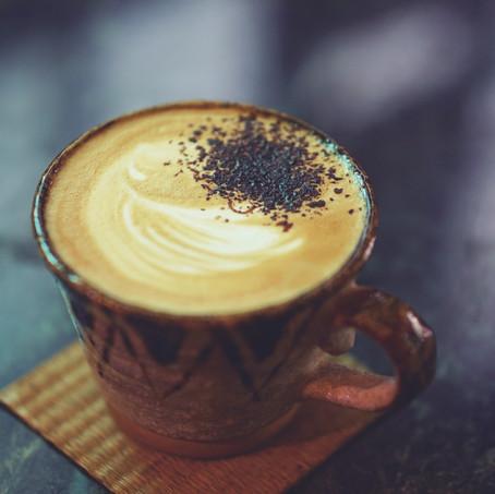 日本風 癒しのカフェ:咖啡月