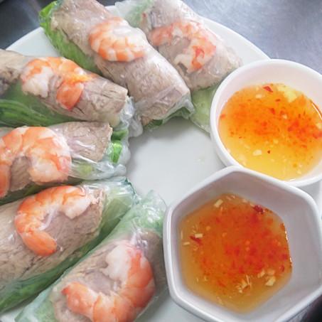 Taiwan-Vietnam Friendship - Heartwarming Cuisine:Manna Kitchen