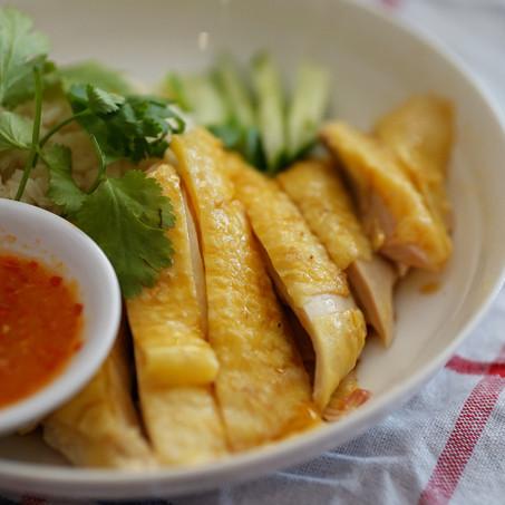 싱가포르/말레이시아의 맛있는음식이 화련에 뿌리를 내리다:듀리안 킹 레스토랑