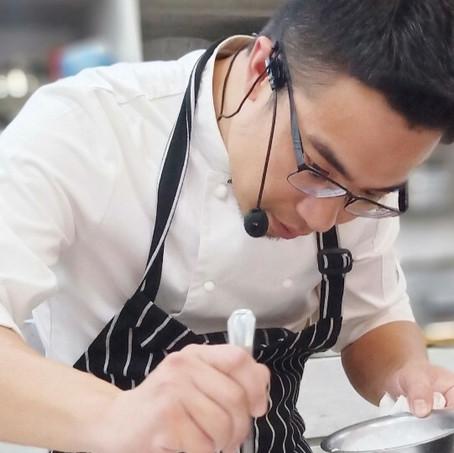 堅持 熬煮出最原始的感動:香茅廚房