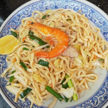 상쾌한 전채 베트남 요리:무기 베트남쌀국수