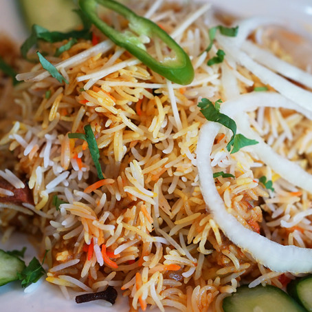 パキスタンの3兄弟 によるハラル認証レストラン:瑪丁娜印度小館