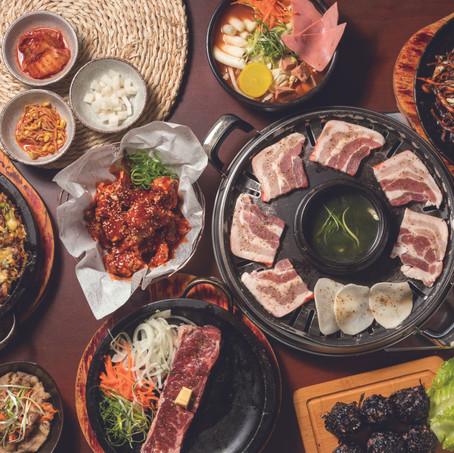 堅持正統韓味  蔘香飄花蓮:相珍蔘雞湯韓國料理