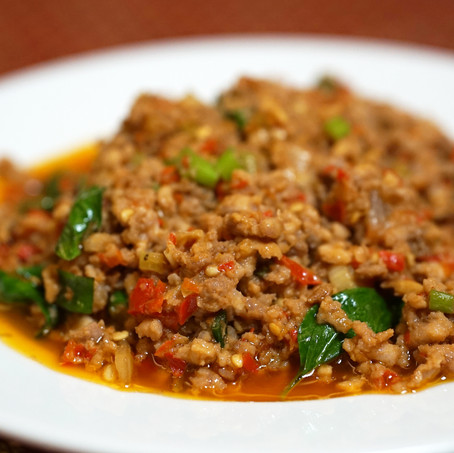 秘密のソース  グルメのお気に入り:伊江滇緬料理