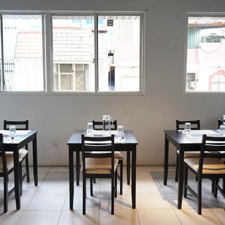 花蓮の食材と融合させたロマン溢れる異国料理:Restaurant Barcelona